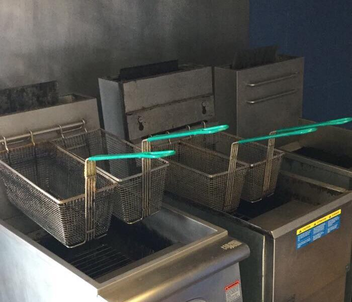 Restaurant Duct Cleanings