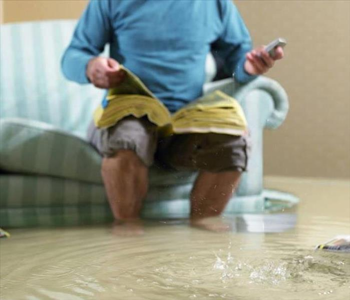 Water Damage Water Damage Tips
