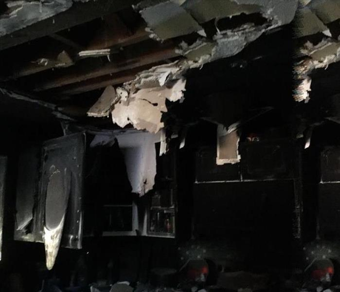Fire Damage Does your Family have an Emergency Plan for when Disaster Strikes?