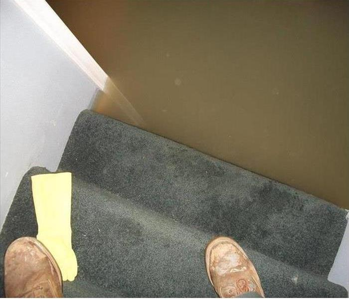 Water Damage Flood Planning