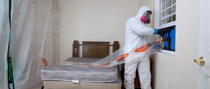 Newark, DE biohazard cleaning