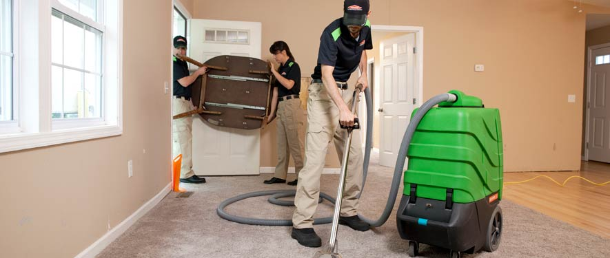 Newark, DE residential restoration cleaning